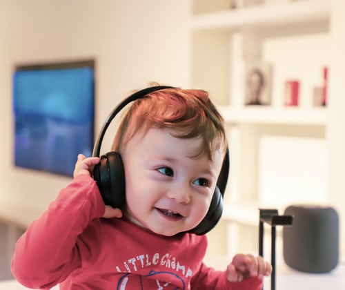 How to Help Your Children Fall in Love with Music?